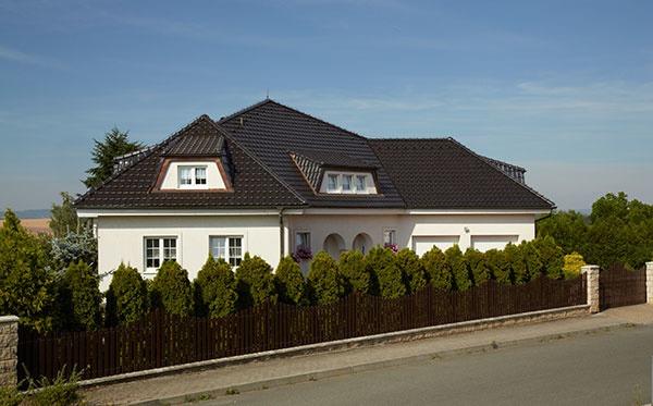 Štýlová a zdravá strecha,
