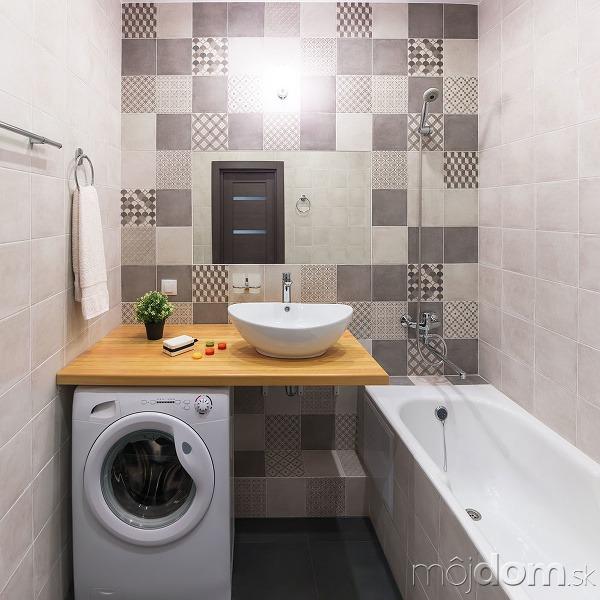 Máte kúpeľňu bez okna?