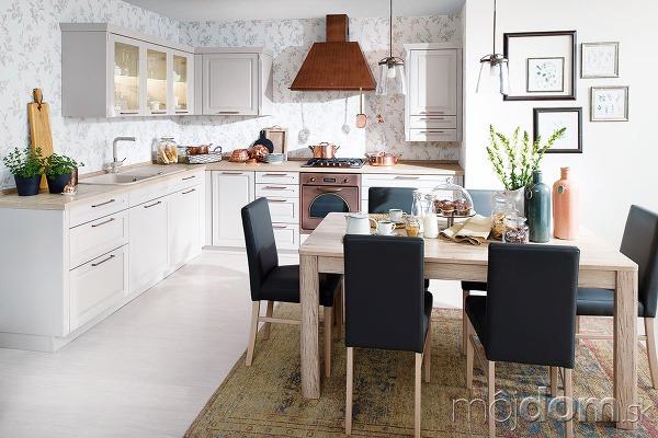 Kuchyňa Radúza čerpá inšpiráciu