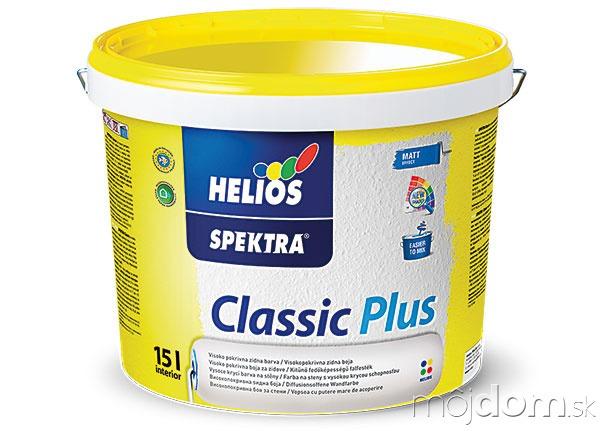 Helios Spektra Classic Plus