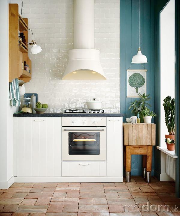 Rekonštrukcia kuchyne: 13 rád,