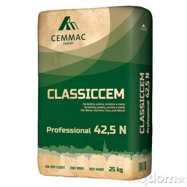 CLASSICCEM 42,5 N