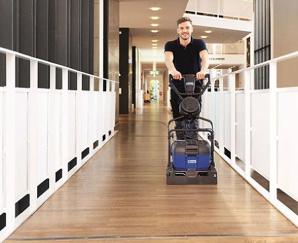 Renovácia podláh alebo podlaha