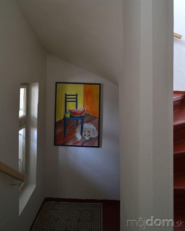 Domu z dvadsiatych rokov