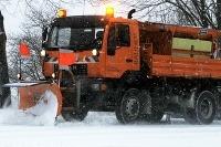 Ako (ne)predbiehať snežný pluh