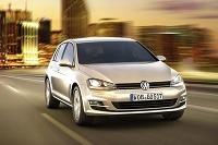 Nový VW Golf lacnejší