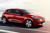 Nové Renault Clio IV.