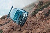 Pikes Peak sú najnáročnejšie