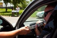 policajné hliadky, kontrola