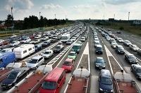 Chorvátsko ponúka lacnejšie cestovanie na diaľniciach prostredníctvom elektronického mýta