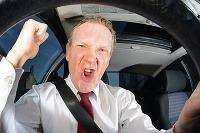 Nervák za volantom