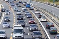 Diaľnice v Nemecku už