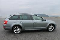 Škoda Octavia Combi Business