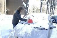 Sneh a ľad sa