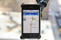 Nemyslite si, že sa niečo zmení, keď použijete navigáciu v smartphone.