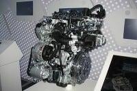 Motory majú modernú konštrkuciu