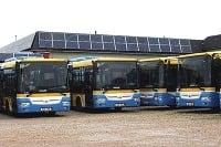 Autobusy SOR NB 12