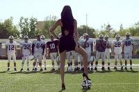 Adriana Lima prináša tri zaujímavé reklamy pre amerických športových fanúšikov