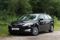 Ford Mondeo Wagon 1,8
