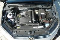 Volkswagen Golf Sportsvan 1,4