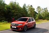 Dacia Sandero RS by