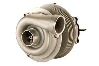 Elektrické turbo, alebo kompresor?