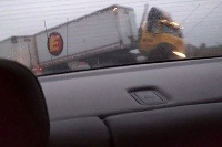 Nehoda na I-95 pri