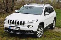 Jeep Cherokee 2,0 D