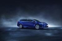 Toyota Avensis predstaví posledný veľký facelift pred ukončením výroby