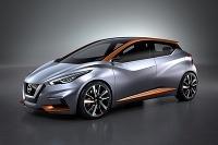 Nissan SWAY je predzvesť
