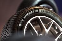 Michelin CrossClimate je letná pneumatika s certifikátom na zimu