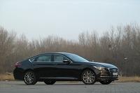 Hyundai Genesis 3.8 GDI