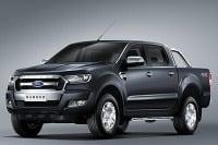 Ford Ranger dostal facelift