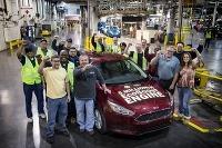 Ford vyrobil už 5 miliónov motorov EcoBoost