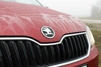 Škoda Fabia 1,4 TDI 66 kw
