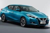 Nissan Lannia – keď aj sériový model vyzerá ako koncept