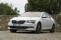 Dynamická prezentácia - Škoda Superb v Toskánsku