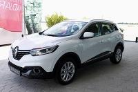 Renault Kadjar dorazil na