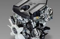Toyota predstavila nové motory