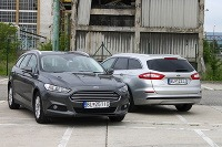 Ford Mondeo combi 2,0