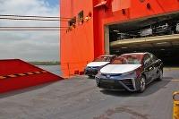 Do Európy prichádza budúcnosť s Toyotou Mirai