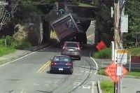 Most dostal opäť zabrať.