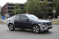 Mercedes GLC kupé