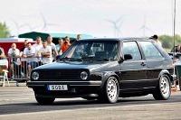 VW Golf II s výkonom až 1233 koní (901 kW)