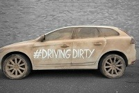 drivingdirty Volvo