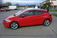 Opel Astra prichádza na