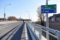 Most v Malackách je opäť prejazdný