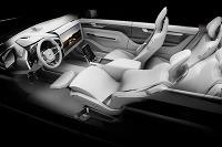 Volvo Concept 26 je pojazdný luxus s autopilotom