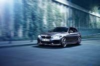 BMW AC Schnitzer tuning 150d
