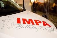 IMPA štýlovo oslávila významné jubileá